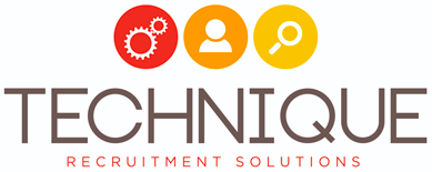 technique recruitment solutions logo